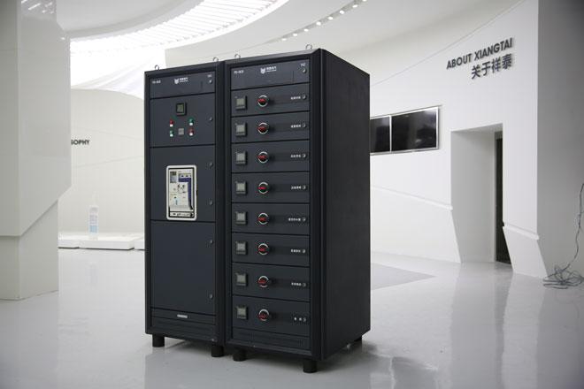 抽出式或固定分隔式开关设备