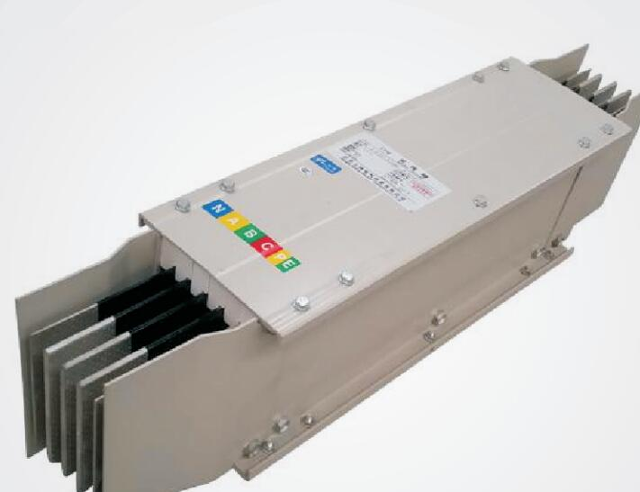 密集绝缘插接母线槽(CMC).其防潮,散热效果较差.